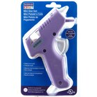 ArtMinds Fashion Mini Glue Gun, Purple